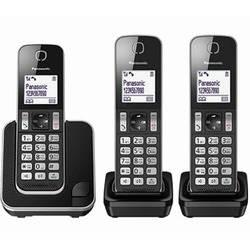 טלפון אלחוטי KX-TGD313 DECT PANASONIC