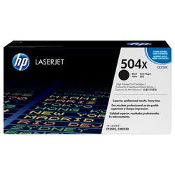 טונר לייזר HP CE250X שחור 10000 דף