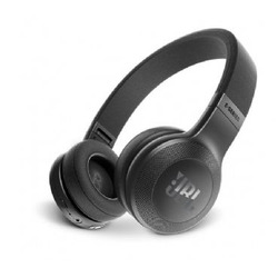 אוזניות JBL E45BT Bluetooth שחור