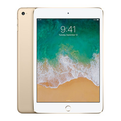 טאבלט iPad mini 4 Wi-Fi 128GB - Gold