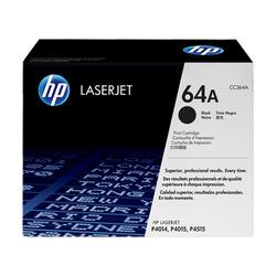 טונר לייזר HP CC364A ל-10000 דף