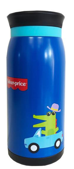 בקבוק מתכת 300 מ'ל פישר פרייס 503236