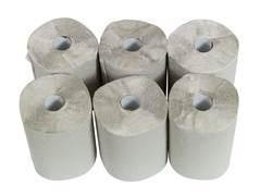 מגבות נייר סופרא 6 גלילים