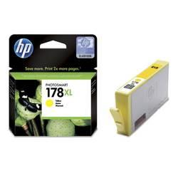 ראש דיו CB325HE HP צהוב 750 דף (178XL)