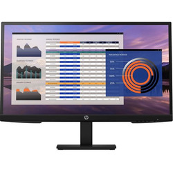 מסך מחשב 27 אינטש HP MONITOR 7VH95AS#ABT Full HD