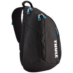 תיק גב שחור דגם Crossover למחשב נייד 13' THULE