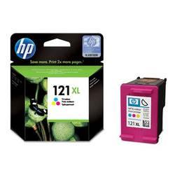 ראש דיו CC644H HP צבע (121XL) דף 440