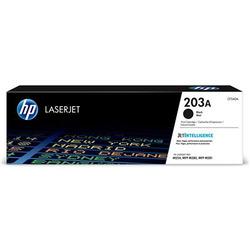 טונר לייזר HP CF540A שחור 1400 דף