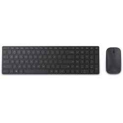 מקלדת ועכבר אלחוטיים Designer Bluetooth Desktop 7N9-00015