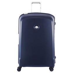 מזוודה קשיחה 4 גלגלים Delsey Belfort 76 cm כחול