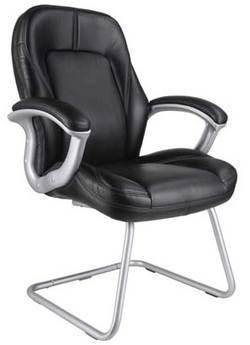 כסא משרדי אורח בולגרי למשרד