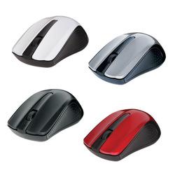 עכבר אופטי אלחוטי בעל 3 לחצנים SIGMA WS-360