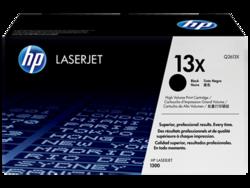 טונר לייזר HP Q2613X
