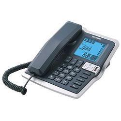 טלפון שולחני יונדאי שחור HDT-2700BS