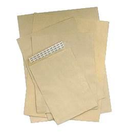 מעטפות כיס חומות סיליקון