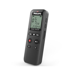 טייפ מנהלים דיגטלי PHILIPS DVT1150 4GB
