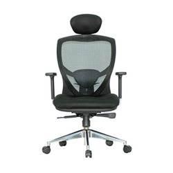 כסא מנהל ונוס למשרד