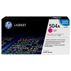 טונר לייזר HP CE253A אדום 7000 דף
