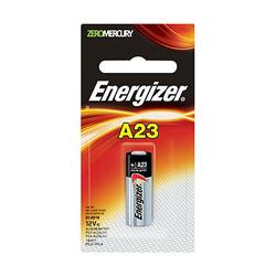 סוללת אנרגיזר 23A לשלט קטן