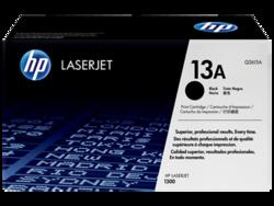 טונר לייזר HP Q2613A