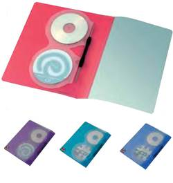 תיק סלידר פליק דואטון + CD