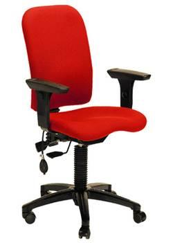 כסאות מחשב קלאסיק רחב למשרד