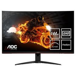 מסך מחשב QHD 2K AOC CQ32G1