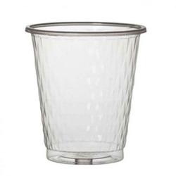 כוס חד פעמי קר קריסטל