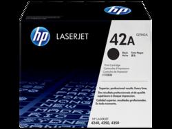 טונר לייזר HP Q5942A
