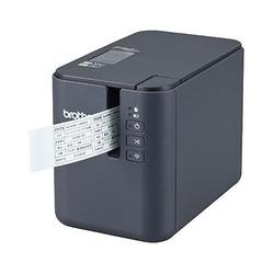 מדפסת מדבקות מקצועית Brother PT-P900W