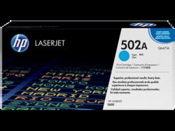 טונר לייזר HP Q6471A כחול 4000 דף