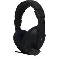 אוזניות + מיקרופון SILVERLINE HS-66V