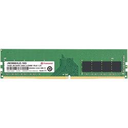 כרטיס זיכרון Transcend 16GB DDR4 2666 U-DIMM