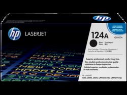 טונר לייזר HP Q6000A שחור