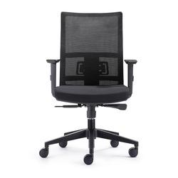 כסא עבודה רשת G3-200 שחור