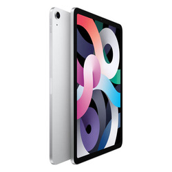 אייפד iPad Air (4th gen) WiFi 64GB Silver 10.9 MYFN2RK/A