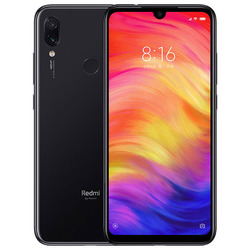 טלפון XIAOMI Redmi NOTE 7 64GB