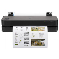 מדפסת HP DesignJet T230 24-in (5HB07A)
