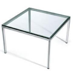 שולחן משרדי ארמאני מרובע