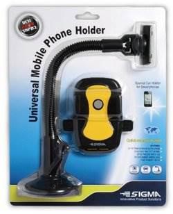 זרוע לטלפון נייד צוואר ארוך 360 מעלות