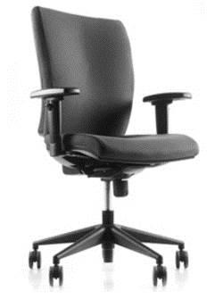 כסא מנהלים צרלי למשרד