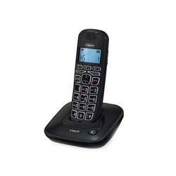 טלפון אלחוטי VITECH VT1091 שחור