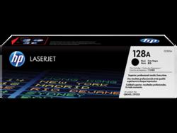 טונר לייזר HP CE320A שחור 2000 דף (128)