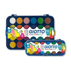 צבעי מים גיאוטו