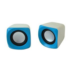 רמקולים USB דגם SIGMA ICON 100 כחול