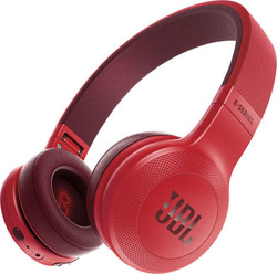 אוזניות JBL E45BT Bluetooth אדום