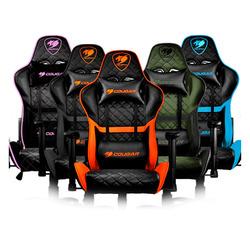 כיסא גיימינג COUGAR Armor One gaming chair