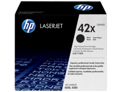 טונר לייזר HP Q5942X