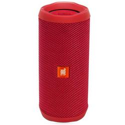 רמקול נייד JBL FLIP 4 אדום