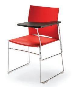 כסא סטודנט WEB פלסטיק למשרד
